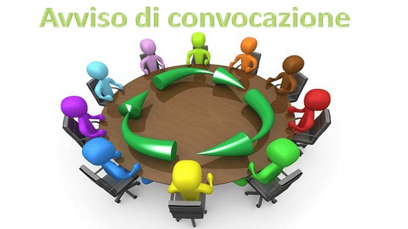 Convocazione dei Consigli di classe – adempimenti scrutini finali 2° quadrimestre