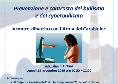Manifesto Incontro con Carabinieri classi quinte 18-11-19_page-0001