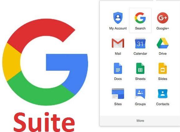 Video tutorial e indicazioni su G Suite per il personale docente